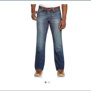 Lucky Jeans 361 Vintage Straight Jeans